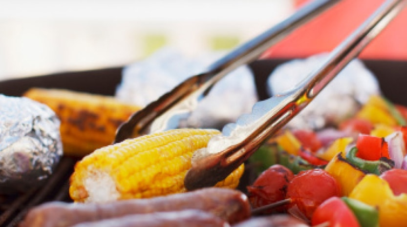 15 grill safety tips.