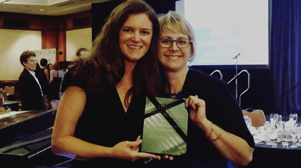 Frankenmuth Insurance Wins Big at IMCA Showcase Awards