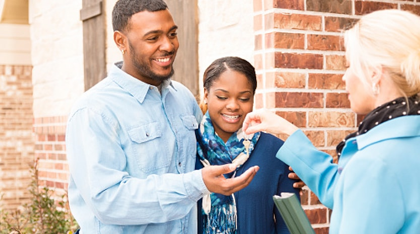 Mortgage 101: Tips for first-time home buyers.
