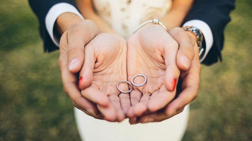 "7 things to do after you say ""I do."""