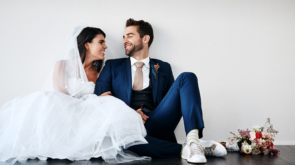 things to do after you get married