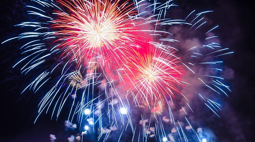 This Independence Day, depend on these fireworks safety tips.