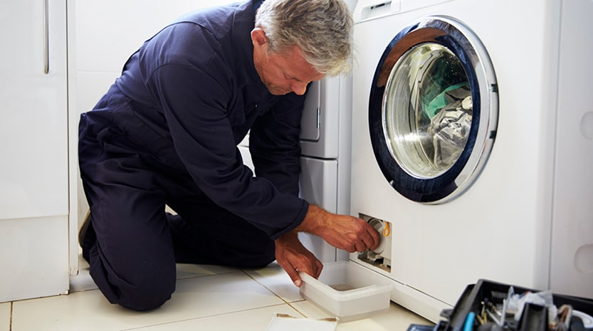 What's the average lifespan of an appliance?