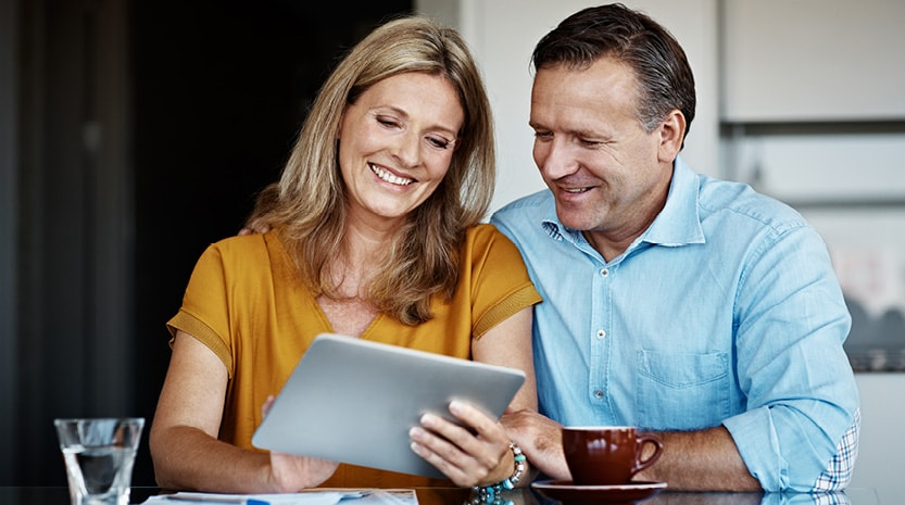 Term life insurance: Keeping costs down while needs are high.