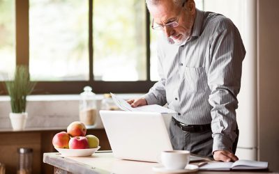 A retirement checklist for small business owners.