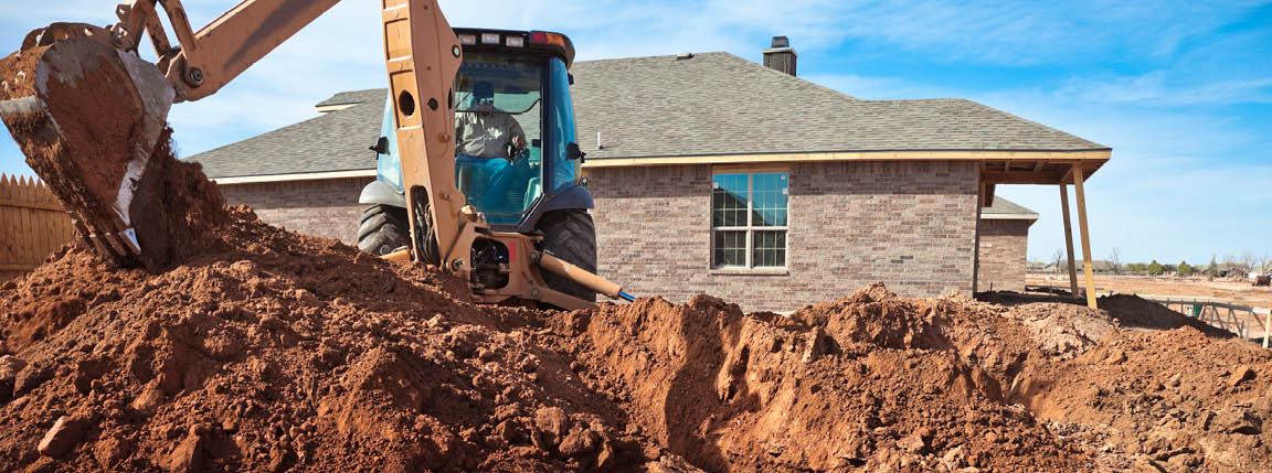 New Home Construction Insurance