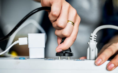 5 electrical outlet safety tips every homeowner should know.