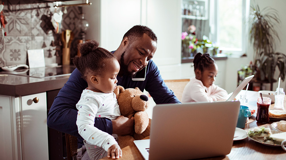 How to get life insurance: six simple steps.